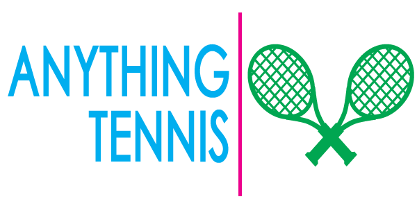Anything Tennis